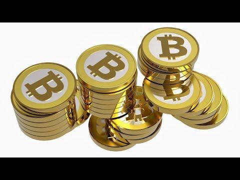 الجزء الثاني: البتكوين المستقبل الجديد للنظام النقدي