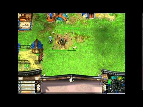 battle realms EP.1 (1/2) : รวมทัพ!