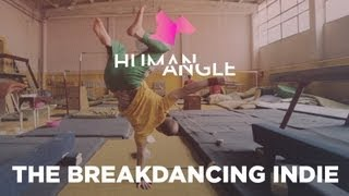 Making games and breakdancing in the former USSR: The story of Contre Jour
