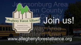 Allegheny Forest Alliance