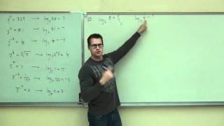 Intermediate Algebra Lecture 12.4