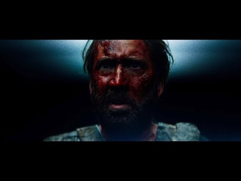 MANDY - Official Trailer