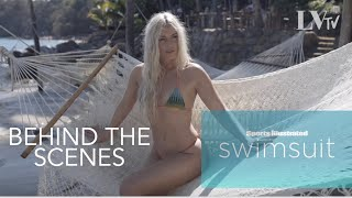 Video Behind the Scenes of My Sports Illustrated Swimsuit Shoot MP3, 3GP, MP4, WEBM, AVI, FLV Mei 2019