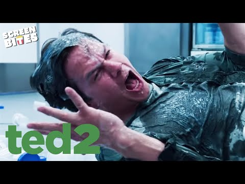 Funniest Moments Of Ted 2 | Ted 2 | SceneScreen