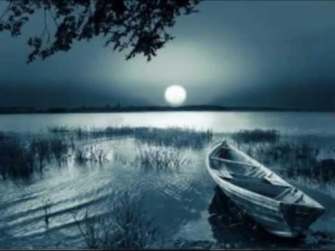 Tekst piosenki Ania Dąbrowska - Moon River po polsku