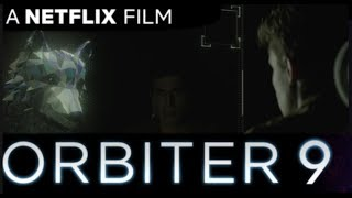 Nonton Orbiter 9 Review: Finally a Great Netflix 2018 Sci-Fi Film Subtitle Indonesia Streaming Movie Download