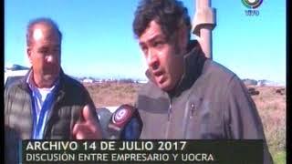 Video Canal 9 Bahía Blanca - LA UOCRA SE DEFIENDE MP3, 3GP, MP4, WEBM, AVI, FLV Oktober 2017