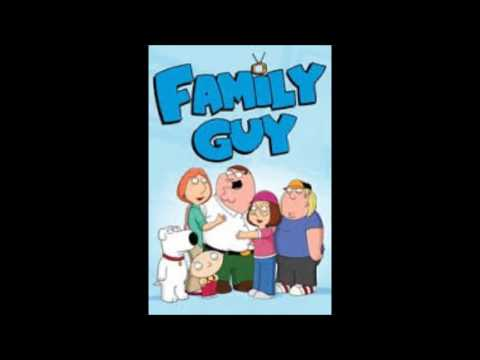 Family Guy Hörspiel - Staffel 14 Folge 2