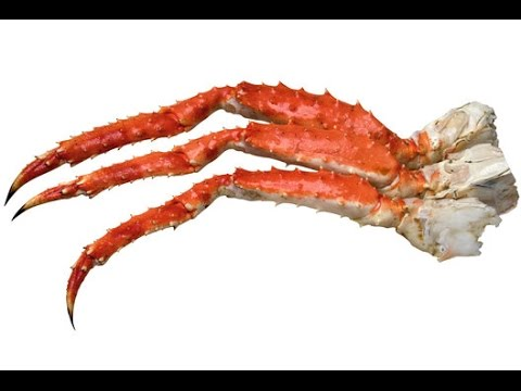 Global Seafoods | Alaskan King Crab Legs for Sale | How to choose King Crab Legs?