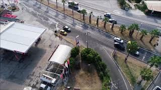 2018 Kuşadası Triatlonu Parkur Tanıtımı