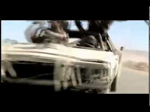 Budweiser Commercial 3 'Mad Max'Budweiser Commercial 3 'Mad Max'