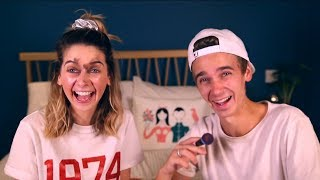 Video Zoe and Joe Funniest Moments 2 MP3, 3GP, MP4, WEBM, AVI, FLV Juli 2018