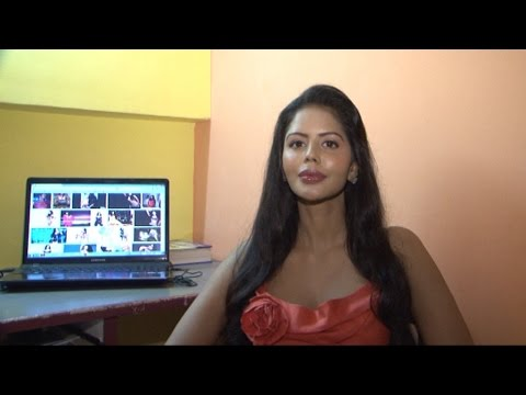 Interview With Actress Bhairavi Goswami