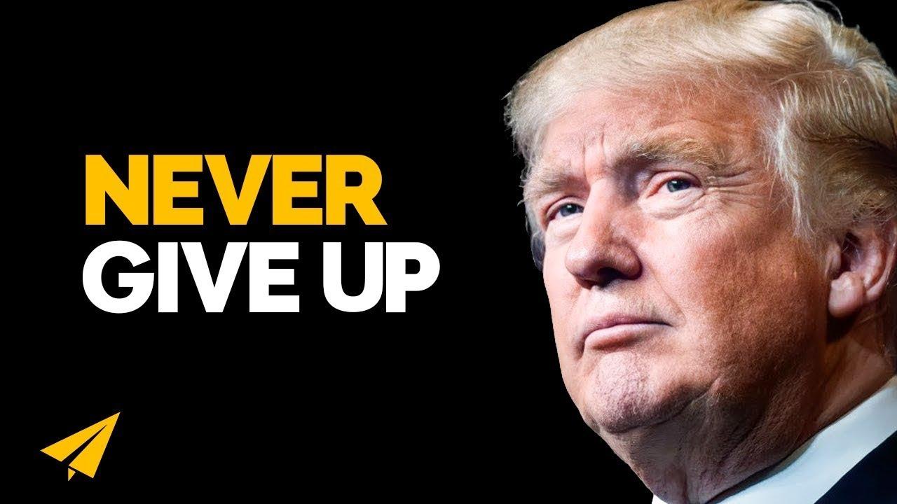 Donald Trump's (@realDonaldTrump) Top 10 Rules For Success