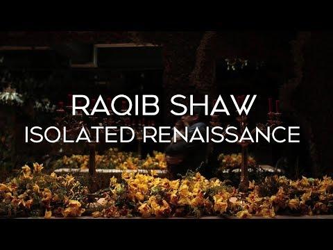 Raqib Shaw | Isolated Renaissance