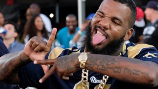 The Roots Of The Game Vs. Meek Mill & Sean Kingston Beef