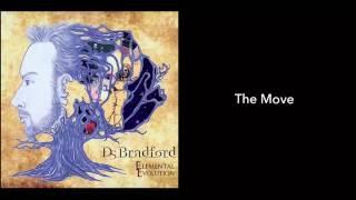 <b>D S Bradford</b>  The Move Audio