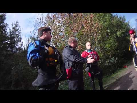 BCU UKCC Level Two Coach – Observation  – Debriefing the exercise