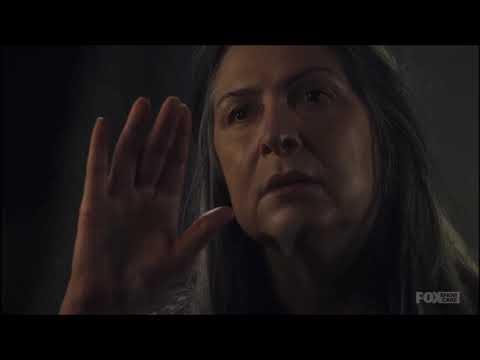 Wentworth Season 8 Episode 6 Ending