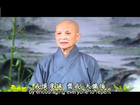 大懺悔 2011-04-12