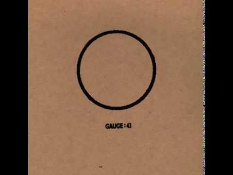 Gauge ~ 38 Cinder
