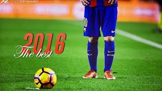 Lionel Messi ● Best Player Of 2016 ● Year Review HD