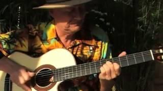 Acoustic Nylon String Blues - Yada Yada Yada