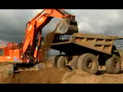 North American Construction Group (NACG) Corporate Video