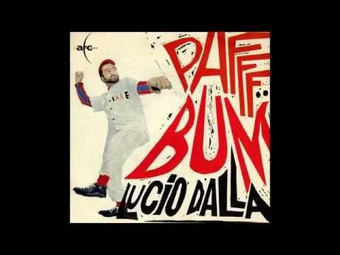 , title : 'Lucio Dalla - Paff... Bum.. (1966)'