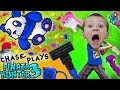 Chase Plays Pinata Hunter 3 My Gun Is Broken Candy Mone