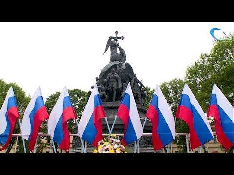 Стали известны планы торжеств на День города и День России