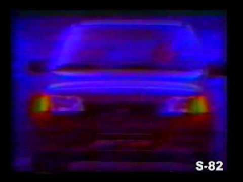 Comercial de TV Chevrolet Kadett Turim 1990