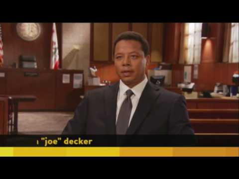 Law & Order: Los Angeles - Season 1 preview (NBC)