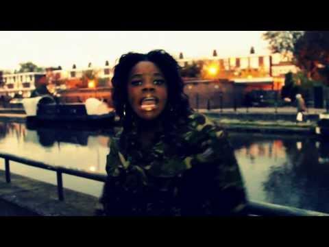 Natasha Campbell -  Warrior - Official  Music Video - Gospel