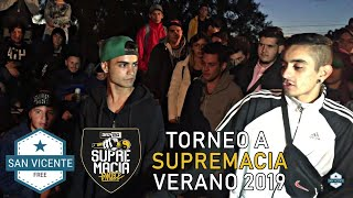 LP vs DESTROOY vs MAPU - 8vos de Final - La SVF Jornada 9 - Torneo a Supremacia 2019
