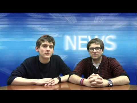 Chicagoland Jewish High School's Tiger TV Season 2, Episode 1
