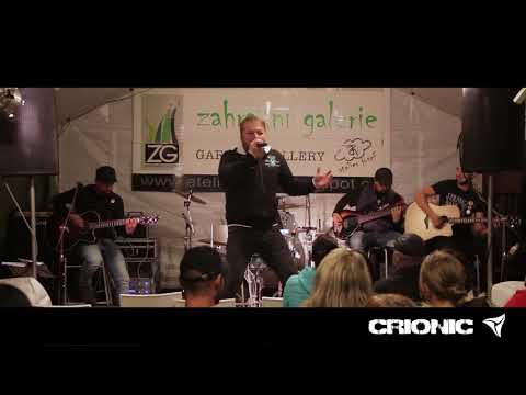 Crionic - CRIONIC – Svatozář