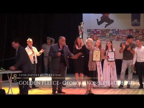 Житомирський «Аванте» виборов гран-прі на Міжнародному фестивалі-конкурсі