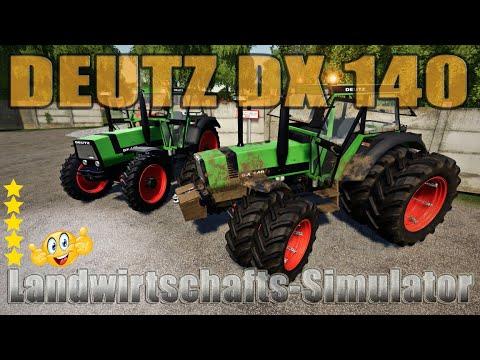 DEUTZ DX 140 v1.0 Final