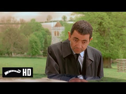 The most secure location in England - Johnny English (2003) Clip (1/4) HD