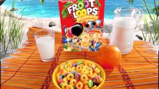 Commercial Collection: Froot Loops Volume 1