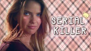 ►Teen Wolf Girls | Serial Killer