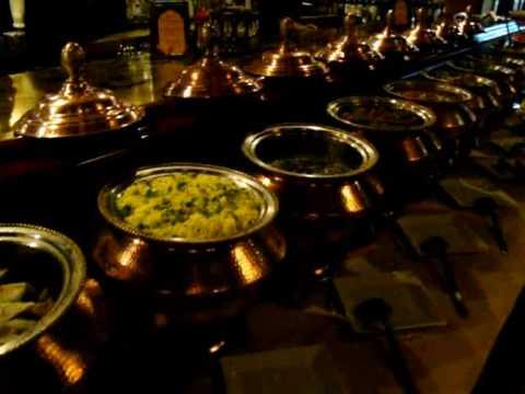 Saturday & Sunday Buffet Brunch at India Restaurant, Providence RI