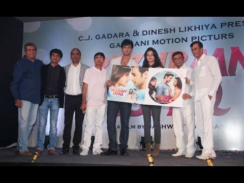 Abbas–Mustan Launched The Trailer & Music Of Film Bezubaan Ishq