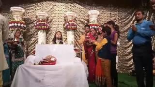 "Latest Devotional  Aarti 2017  Devi Nidhi Ji  Khari Jharkhand #Devi Nidhi Neha Saraswat►Video Name :- Beautiful  Radha Krishna Aarti 2017►Sangar Name :- Devi Nidhi Neha Saraswat►Copyright :- Devi Nidhi Neha Saraswat► Watch ""Beautiful  Radha Krishna Aarti ""From""Devi Nidhi Neha Saraswat""""Beautiful  Radha Krishna Aarti 2017  Devi Nidhi Ji  Khari Jharkhand #Devi Nidhi Neha Saraswat"""