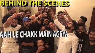 Video Aah Le Chakk Main Ageya || BEHIND THE SCENES || PARMISH VERMA || DESI CREW || LADDI,MOPY,PAMMA,JOT MP3, 3GP, MP4, WEBM, AVI, FLV Maret 2019