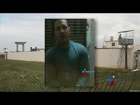 Reclusos cubanos denuncian golpizas, mala alimentación y falta de higiene en un video