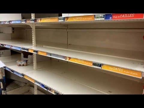 Ευρώπη: Μπόνους στους υπαλλήλους σούπερ μάρκετ