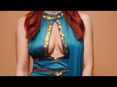 Jenny Lewis Red Bull  Hennessy