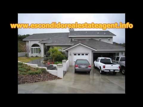 Escondido real estate agent